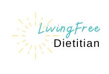 Living Free Dietitian
