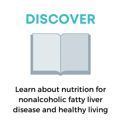 Discover: learn about nutrition for nonalcoholic fatty liver disease and healthy living!